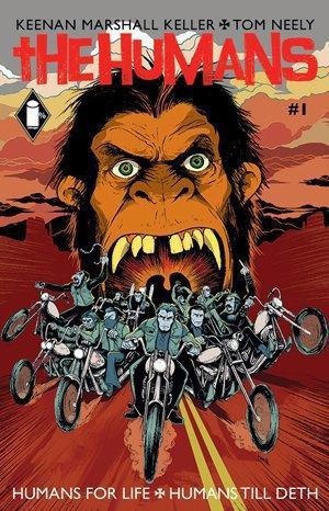 12 лучших комиксов осени. Изображение № 20.