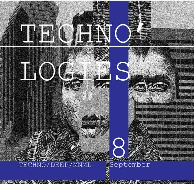 TECHNO'LOGIES @ ПРОДУКТЫ - 8 Сентября. Изображение №1.
