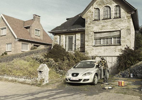 Marc Paeps — бельгийский рекламный фотограф. Изображение № 27.