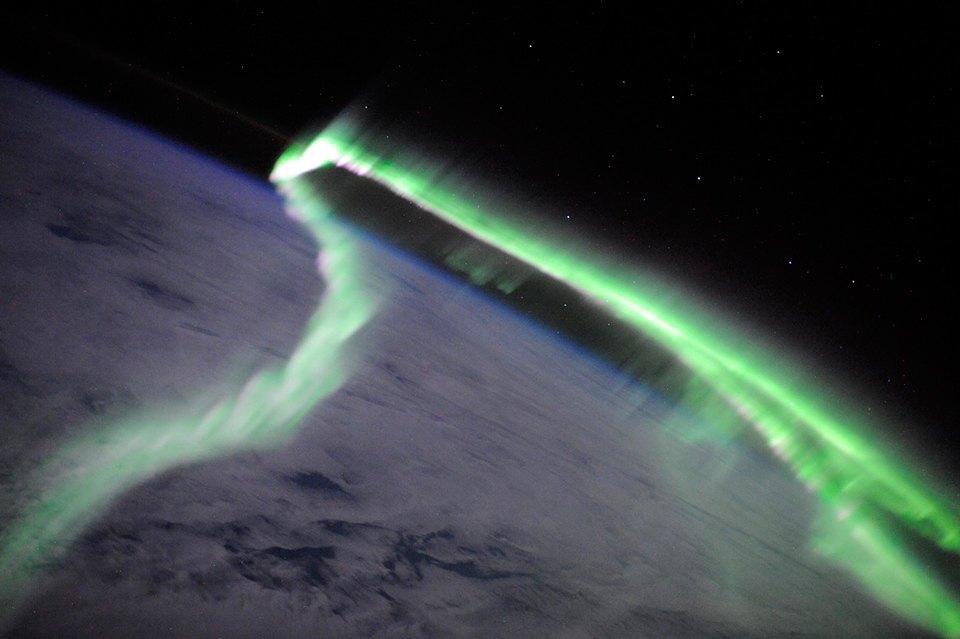19 фотографий, дающих взглянуть на Землю по-новому. Изображение № 12.