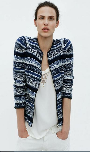 ZARA Lookbook(women june). Изображение № 15.