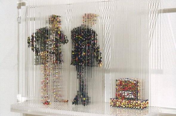 3D-пуантилизм. Изображение № 14.