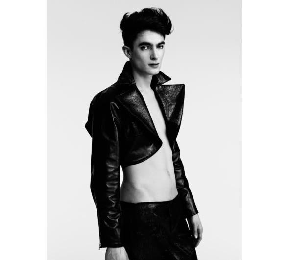 Кое-что новое: H&M, Calzedonia, Rodarte, Zara. Изображение № 69.