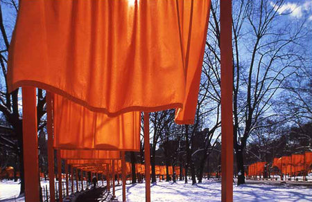 Christo and Jeanne Claude. Изображение № 33.