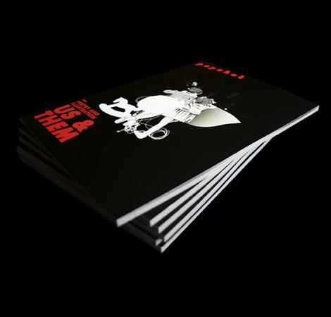 Изображение 31. Журналы недели: интересные издания об иллюстрации.. Изображение № 27.