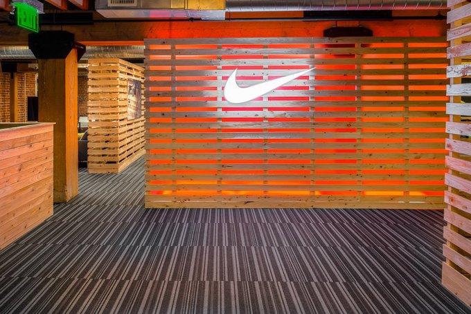 Опубликованы первые фотографии стартап-лаборатории Nike+ Fuel Lab. Изображение № 1.