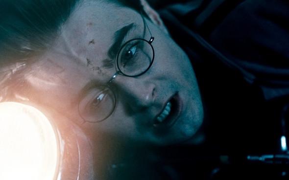Премьеры недели: «Гарри Поттер и Дары Смерти» и «Где-то». Изображение № 1.