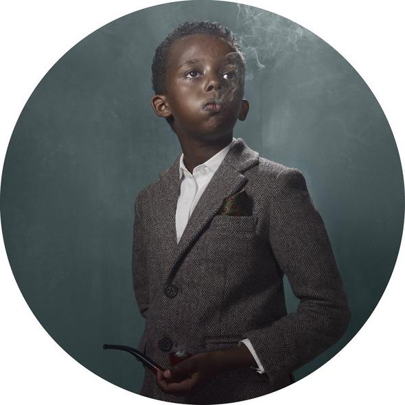 Курящие дети. Изображение № 14.