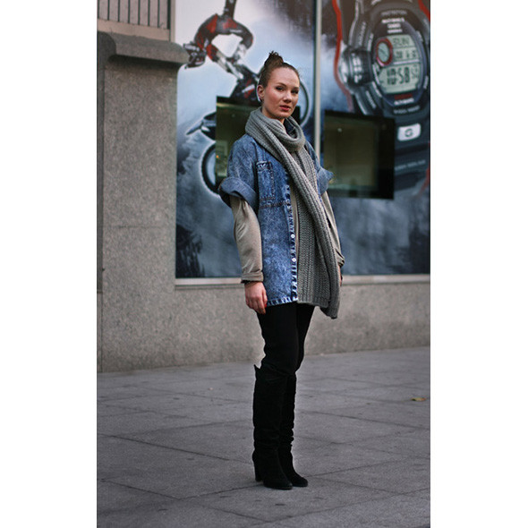 City Looks: Варшава. Изображение № 25.