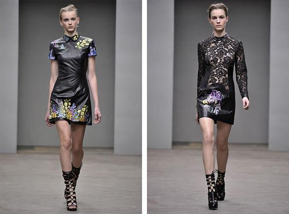 London Fashion Week AW 10: День четвертый. Изображение № 11.