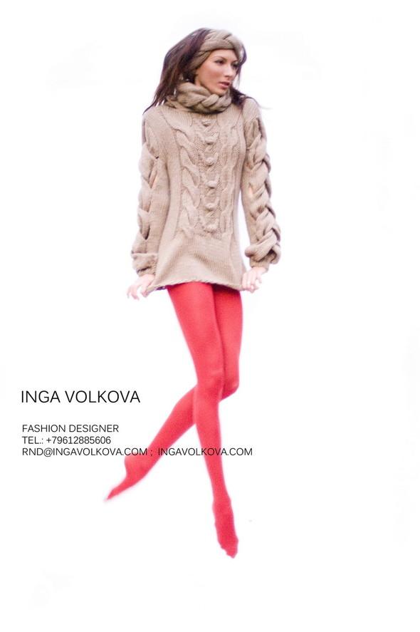 Лукбук INGA VOLKOVA 2011 womens. Изображение № 6.