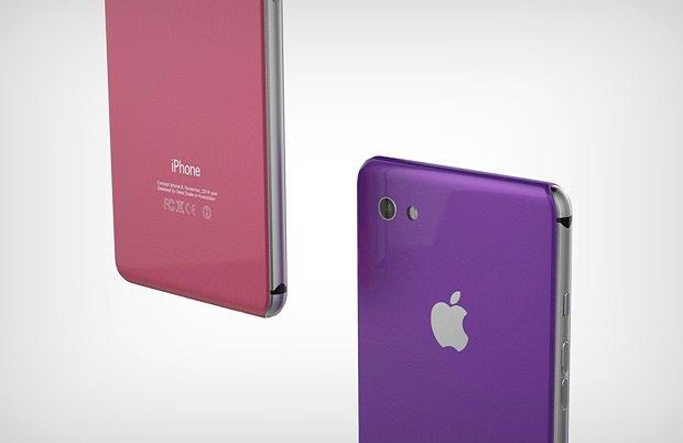 Дизайнер из Киргизии создал концепт iPhone 8. Изображение № 19.