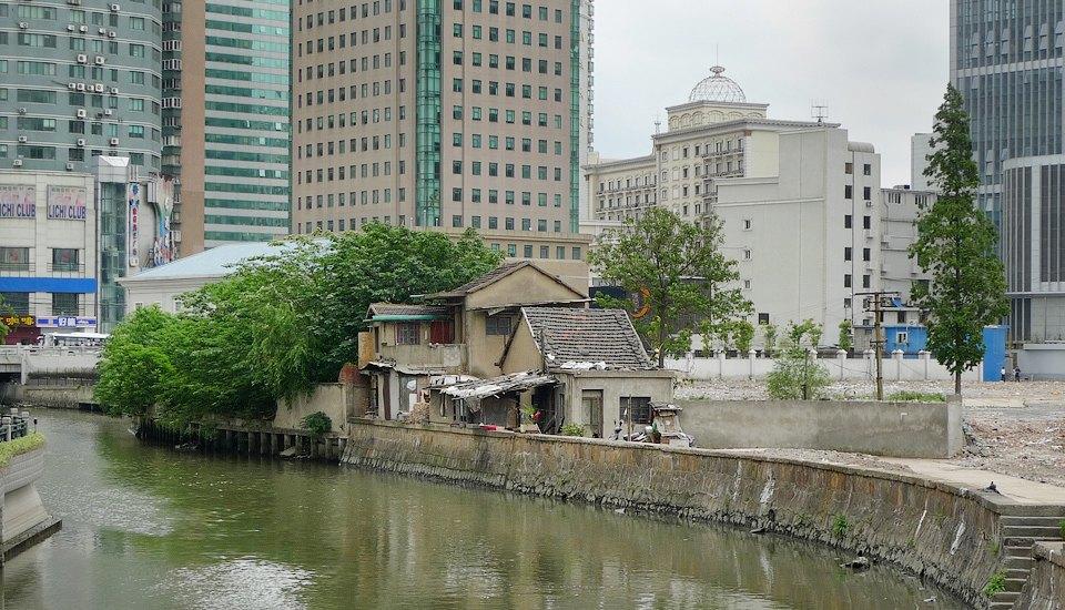 Галерея: где живут самые упрямые люди Китая. Изображение №5.