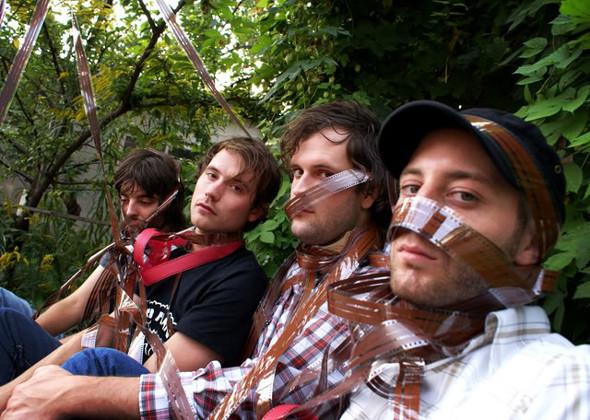 Holy Fuck анонсировали альбом в Chatroulette. Изображение № 1.
