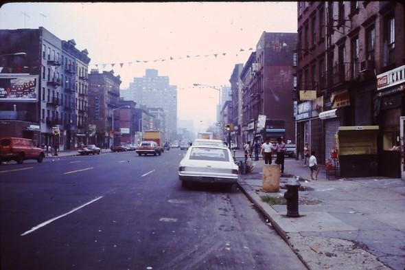 Город, которого нет: Нью-Йорк 70-х. Изображение № 18.