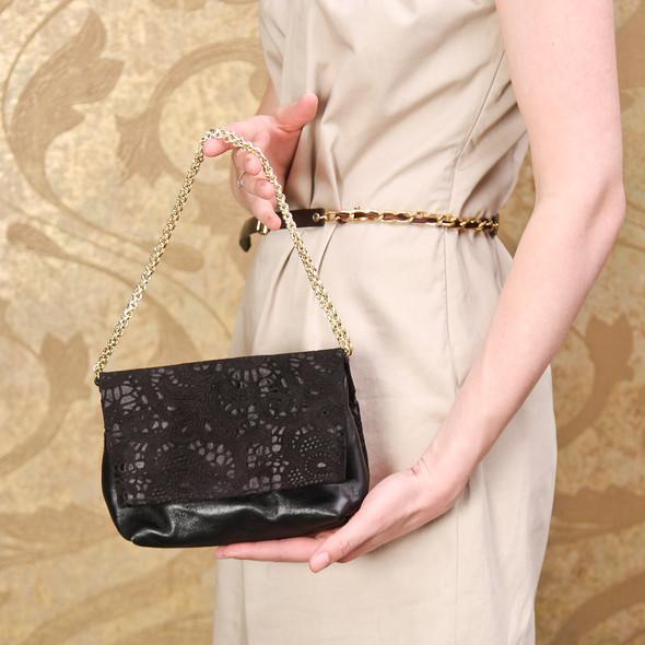 Коллекция клатчей и сумок FEDORA. Изображение № 13.