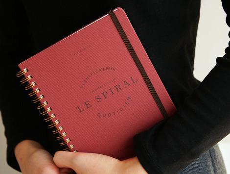 Минималистичные ежедневники и блокноты от корейской студии Invitel. Изображение № 4.