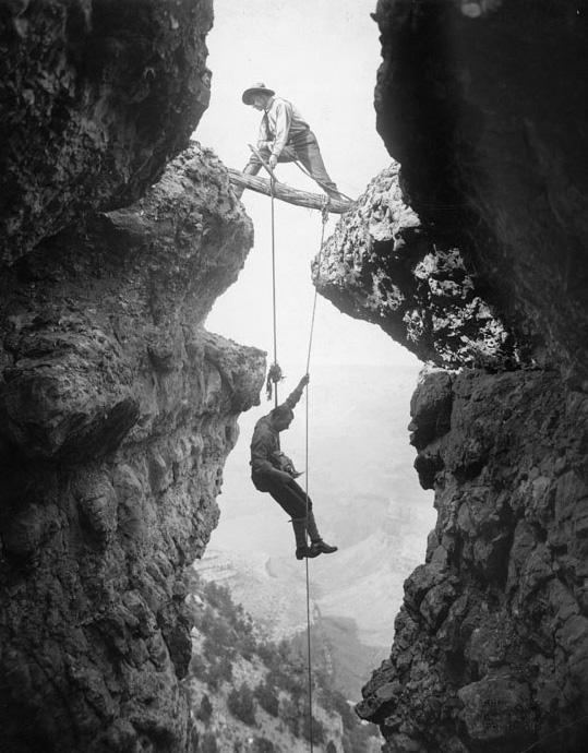 National Geographic-вместе больше века. Изображение № 7.