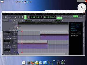 Свободная профессиональная звукозапись:введение вLinuх. Изображение № 2.
