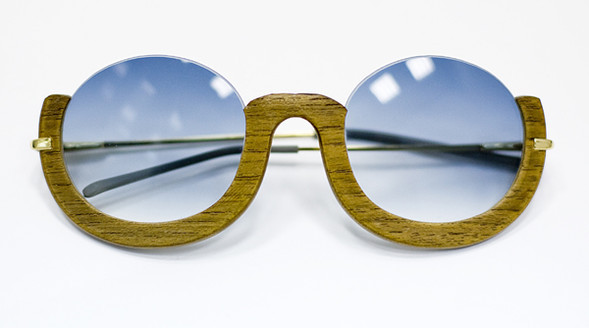 Эко-очки iWood. Изображение № 12.
