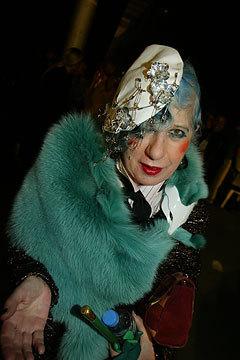 Анна Пьяджи. Модный гардероб. Изображение № 36.