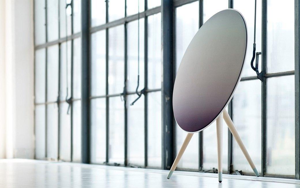 Объект желания: Аудиосистема BeoPlay A9 Nordic Sky. Изображение № 2.