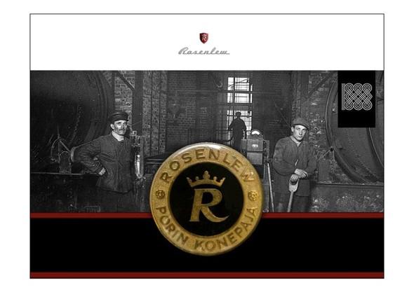 ROSENLEW представляет совместный проект с компанией DENIS SIMACHEV. Изображение № 2.