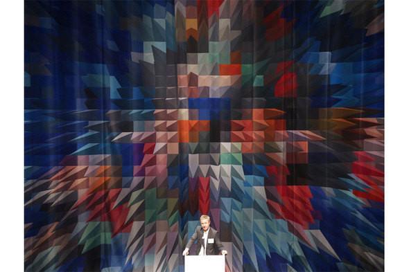 Изображение 8. Музей движущегося изображения в Нью-Йорке открылся после тотальной реконструкции.. Изображение № 8.
