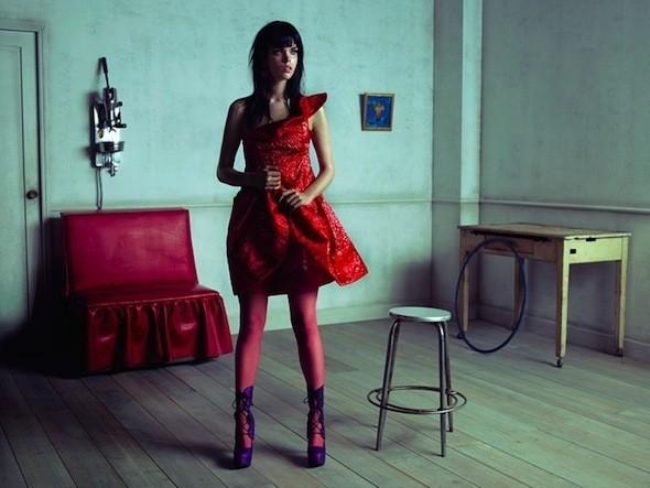 Изображение 30. Съемки: AnOther, POP, Vogue и другие.. Изображение № 30.