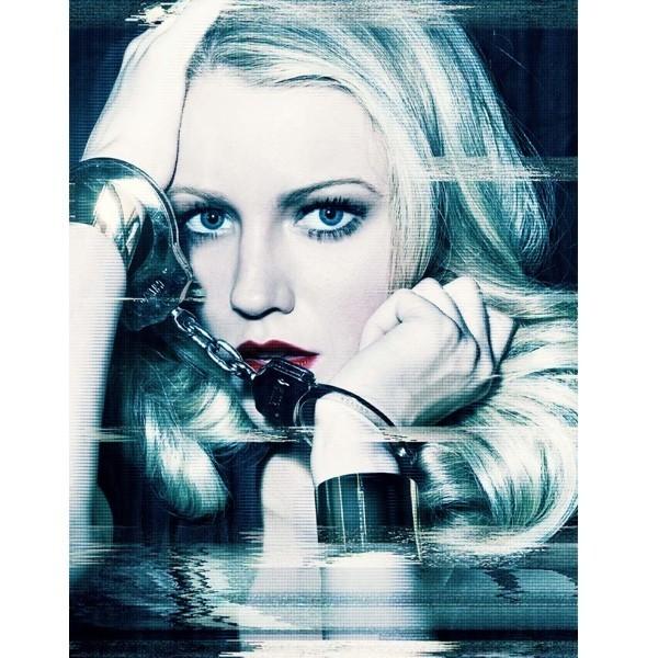 5 новых съемок: Interview, Marie Claire и Vogue. Изображение № 1.