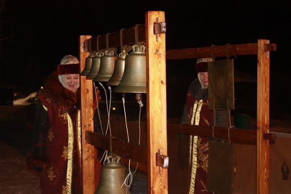 Праздник Крещения в Москоу Кантри Клаб. Изображение № 4.