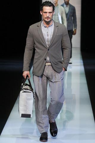 Неделя мужской моды в Милане: День 4. Изображение № 15.