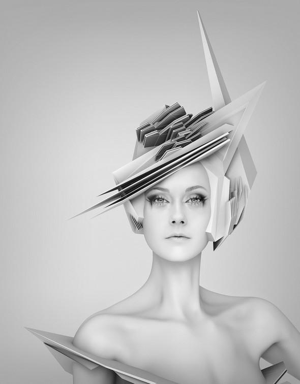 Benedict Campbell - 3D Designer. Изображение № 10.