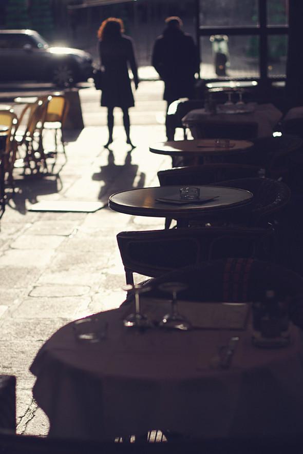 PARIS в декабре. Изображение № 46.