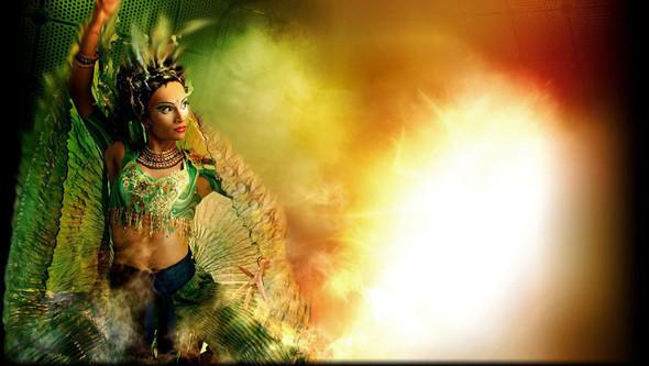 Cirque du Soleil. Изображение № 2.