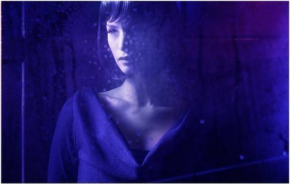 Неоновые фотографии Эммы Темпест. Изображение № 3.