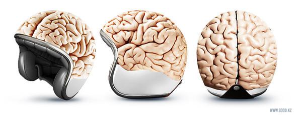 Креатив для головы. Изображение № 3.