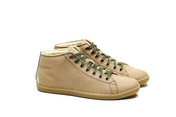 Мужская обувь: Shoe the Bear SS 2012. Изображение № 29.