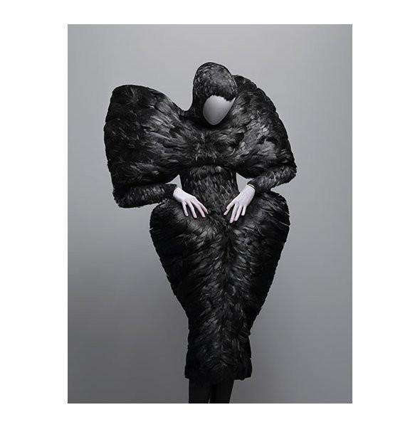 Изображение 10. Savage Beauty: выставка, посвященная Александру Маккуину.. Изображение № 6.