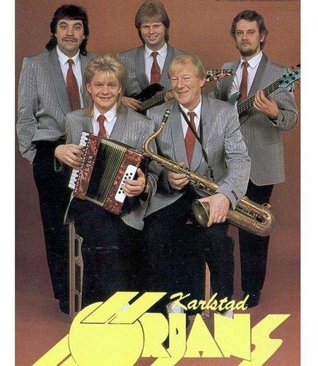Танцуй, крошка! Шведские dance bands 70-х. Изображение № 5.