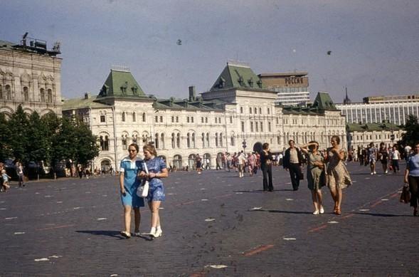 Москва семидесятых. Изображение № 15.
