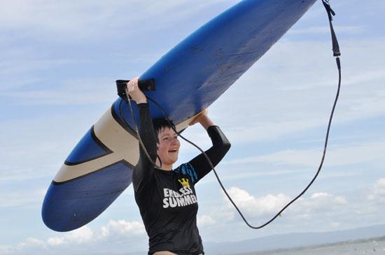 Бали. Чистый серфинг. Изображение № 5.
