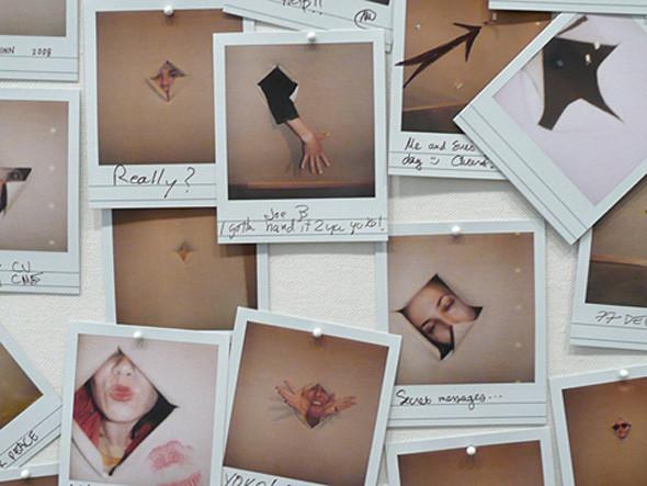6 альбомов о женщинах в искусстве. Изображение №60.