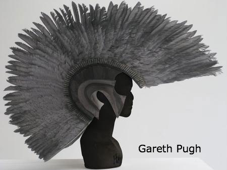 Шляпа. Изображение № 19.