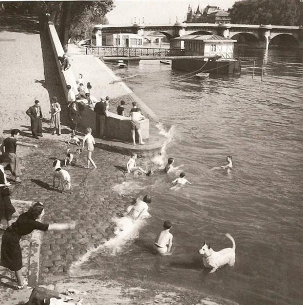 Фотографии старого Парижа. Изображение № 9.