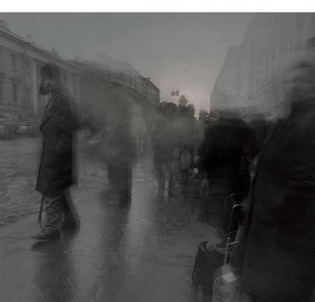 Алексей Титаренко «Город теней». Изображение № 9.