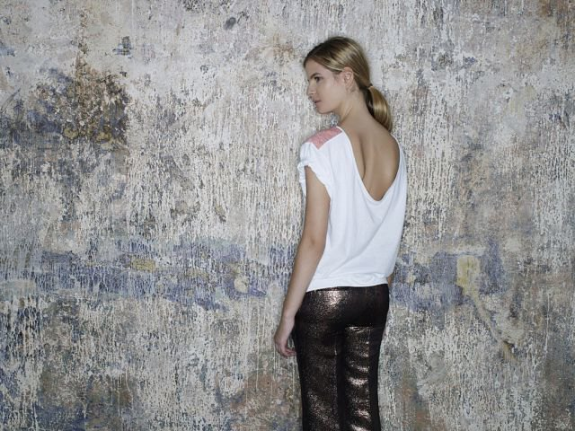 H&M, Sonia Rykiel и Valentino показали новые коллекции. Изображение № 113.