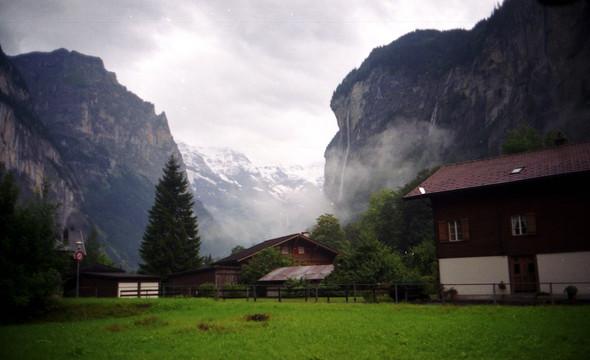 A little bit Swiss. Изображение № 19.