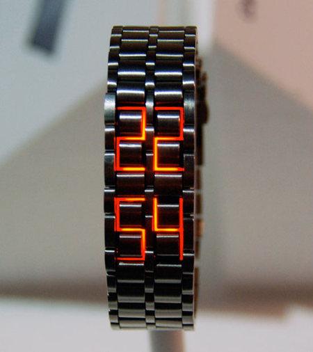 Часы отHironao Tsuboi. Изображение № 1.