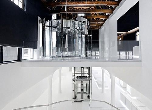 Новые музеи современного искусства: Рим, Катар и Тель-Авив. Изображение №42.